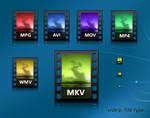Video file type