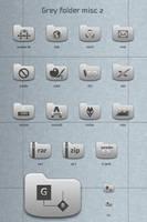 Grey folder mix 2 by blymar