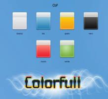 Colorfull generic file