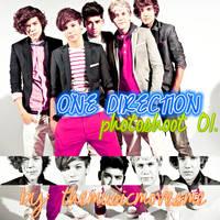 One Direction Photoshoot 01.
