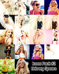 Britney Spears Icons Pack