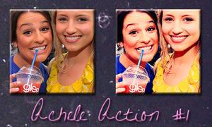 Achele Action 1