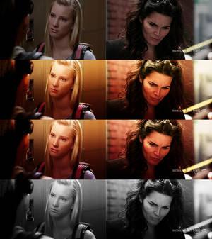 Glee, Rizzoli and Isles PSD