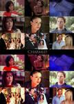 Charmed PSD