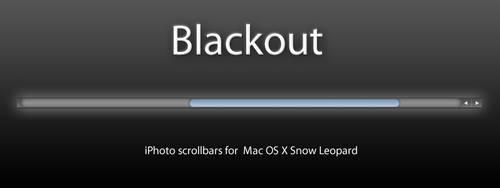 Blackout for Mac OS X