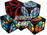 Browzer_CUBE Dock icons