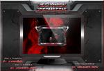 Mechanism Dreamscene (Red) by mTnHJ
