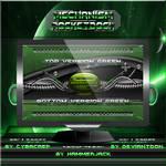 Mechanism Green Rocketdock