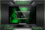 Mechanism Green DreamScene...