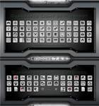 7Tsp Quadrates Extended Light IconPack Win7-8