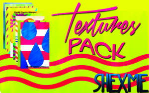 Pack de Textures Lights By ShexMe by ShexMe