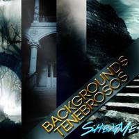 Backgrounds Tenebrosos (Recopilacion) by ShexMe