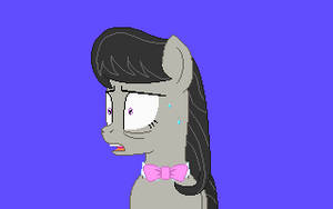 Panicking Octavia