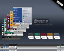 XP Amp 1.9 by ChemaM