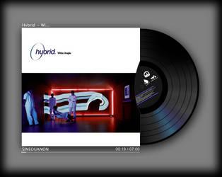 Vinyl Album by VixenFinder