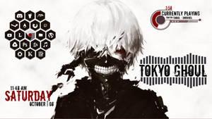 Tokyo Ghoul Rainmeter 1.0