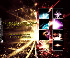 TEXTUREs Pack vol.1 by DARSHSASALOVE