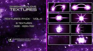 TEXTUREs Pack vol.4