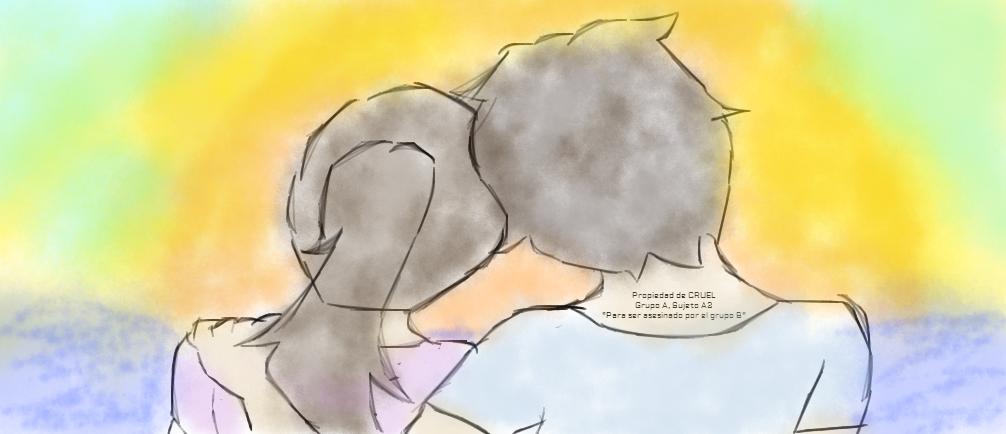Untitled Drawing by HobbitKawaii