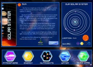 Astrobiology by letterse7en