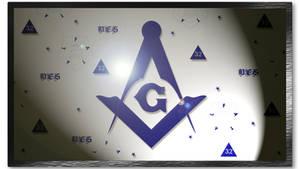 Adobe Photoshop Freemasonry I Brush Set