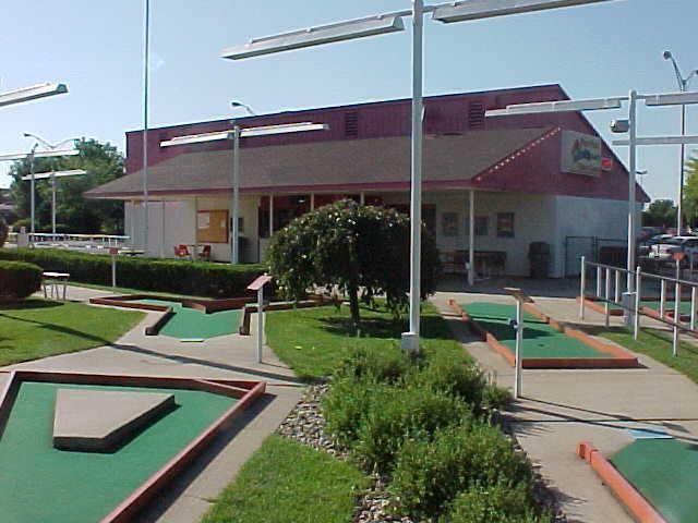 Putt Putt Golf and Games by G-J-G on deviantART