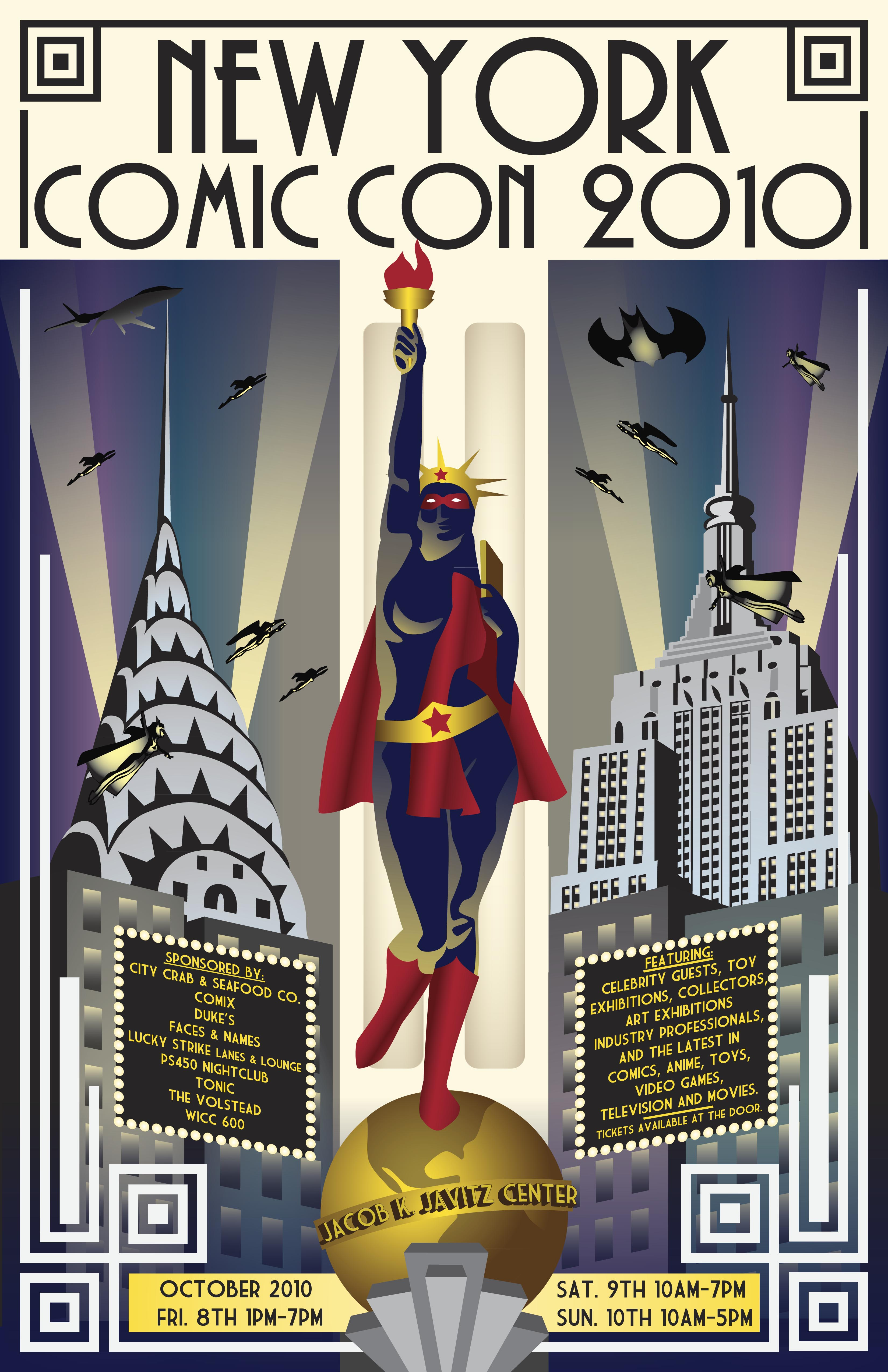 Art Deco Poster New York.Art Deco Poster By Ares23 On Deviantart