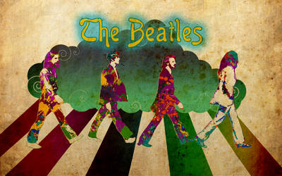 Abbey Road by smurgallis