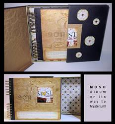 2011 MOSO Album Ready to Go