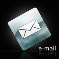 Email Icon by bisiobisio