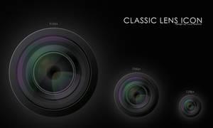 classic icon lens by bisiobisio