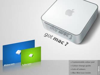 Got mac? by wilsoninc