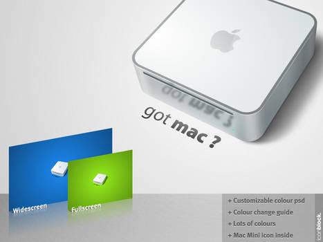 Got mac?