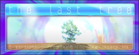 The last tree by wilsoninc