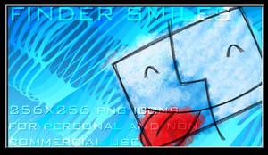 Finder smiles
