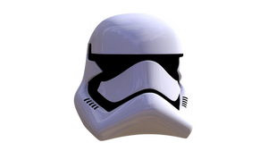 StormTrooper VII Helmet [FREE DOWNLOAD]