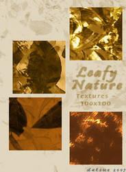 Leafies by kittysphoenix
