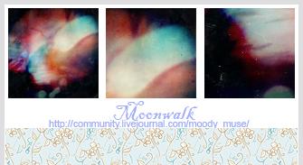 Moonwalk by chaoticfae