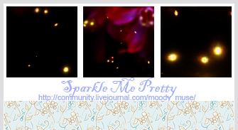 Sparkle Me Pretty by chaoticfae