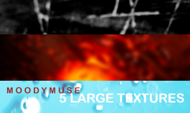 Large Textures 01 by chaoticfae