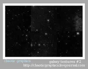 Galaxy Textures 2