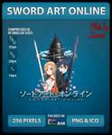 Sword Art Online - Anime Icon