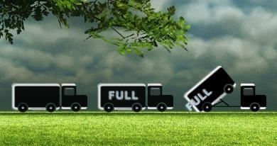 Garbage truck_gadget