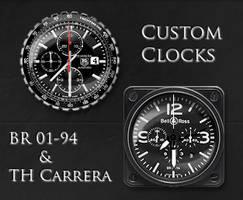 Custom Clocks_gadgets