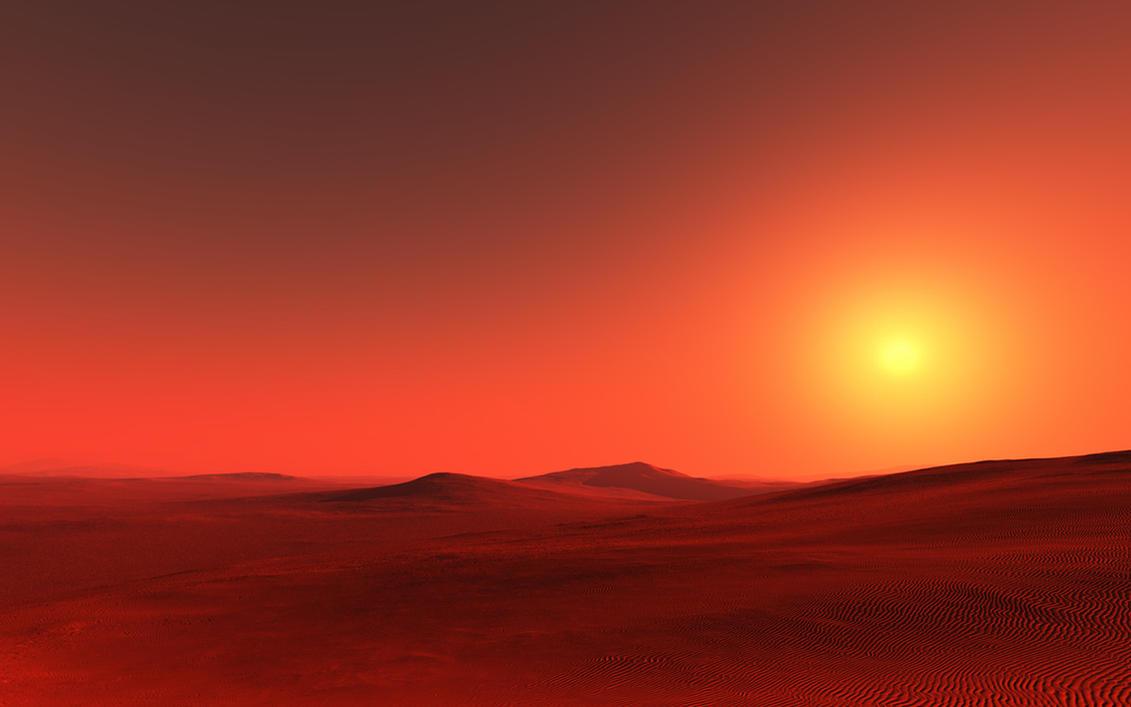 Sahara by relhom