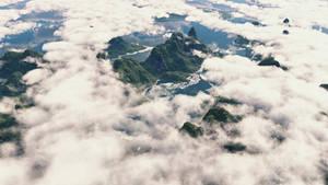 Flyover_4K UHD by relhom