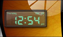 Clearness digital_gadget