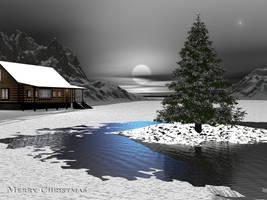 Christmas by relhom