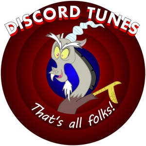 Discord That's all folks
