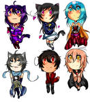 Simple chibi batch